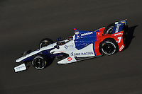 Mikail Aleshin, Indianapolis 500, Indianapolis Motor Speedway, Indianapolis, IN USA 5/25/2014
