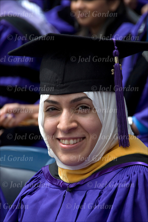 Magnificent Nyu Cap And Gown Images - Best Evening Gown Inspiration ...