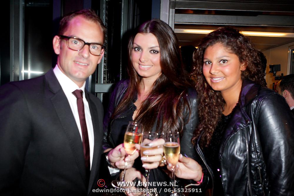 Photo of Ronald de Boer & his  Daughter  Maxime de Boer