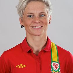 120912 Wales Women Headshots 2012