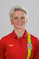 120912 Wales Women Headshots 2012