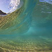 waves photo,