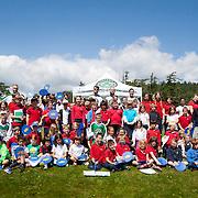 West-Mount School visit