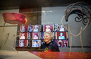 22-3-2017 APELDOORN - Princess Beatrix of the Netherlands opens on Wednesday March 22 in Museum Het Loo Palace in Apeldoorn, the exhibition 'Chapeaux! hats Queen Beatrix. The exhibition includes more than a hundred to see hats that are worn during her reign of 33 years.<br /> The occasions when Queen Beatrix wore ranged hats Budget Day and Queen's visit to state, regional visits, openings and other events. The exhibition includes hats designers Emy Hill, Suzanne Moulijn and Harry Scheltens. The hats never stand alone, but are always designed in conjunction with the clothes and stained. The exhibition shows the hats in combination with images of the occasions on which they are gedragen.COPYRIGHT ROBIN UTRECHT<br /> <br /> 22-3-2017 APELDOORN - Prinses Beatrix der Nederlanden opent woensdagmiddag 22 maart in museum Paleis Het Loo in Apeldoorn de tentoonstelling 'Chapeaux! de hoeden van Koningin Beatrix'. In de tentoonstelling zijn ruim honderd hoeden te zien die zijn gedragen tijdens haar regeerperiode van 33 jaar.<br /> De gelegenheden waarbij Koningin Beatrix de hoeden droeg varieerden van Prinsjesdag en Koninginnedag tot staatsbezoeken, streekbezoeken, openingen en andere bijeenkomsten. In de tentoonstelling zijn hoeden te zien van de ontwerpers Emy Bloemheuvel, Suzanne Moulijn en Harry Scheltens. De hoeden staan nooit op zichzelf, maar zijn altijd in combinatie met de kleding ontworpen en gekleurd. De tentoonstelling laat de hoeden zien in combinatie met beelden van de gelegenheden waarop zij zijn gedragen.COPYRIGHT ROBIN UTRECHT