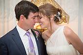 Wedding of Caroline Robinson and Eddie Cliff - part 2