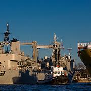 Greater Victoria Harbour Authority Dec 16, 2016