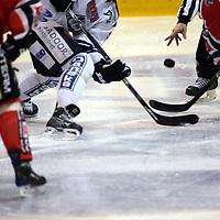 Jaakiekko/Icehockey