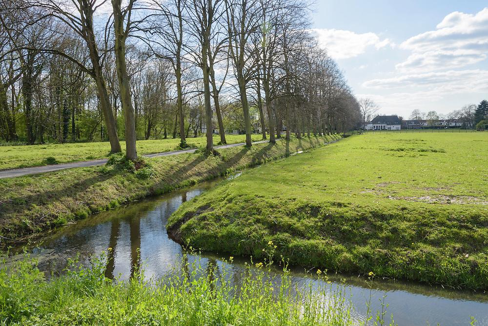 Rhoon, De Huijters, Zuid Holland, Netherlands