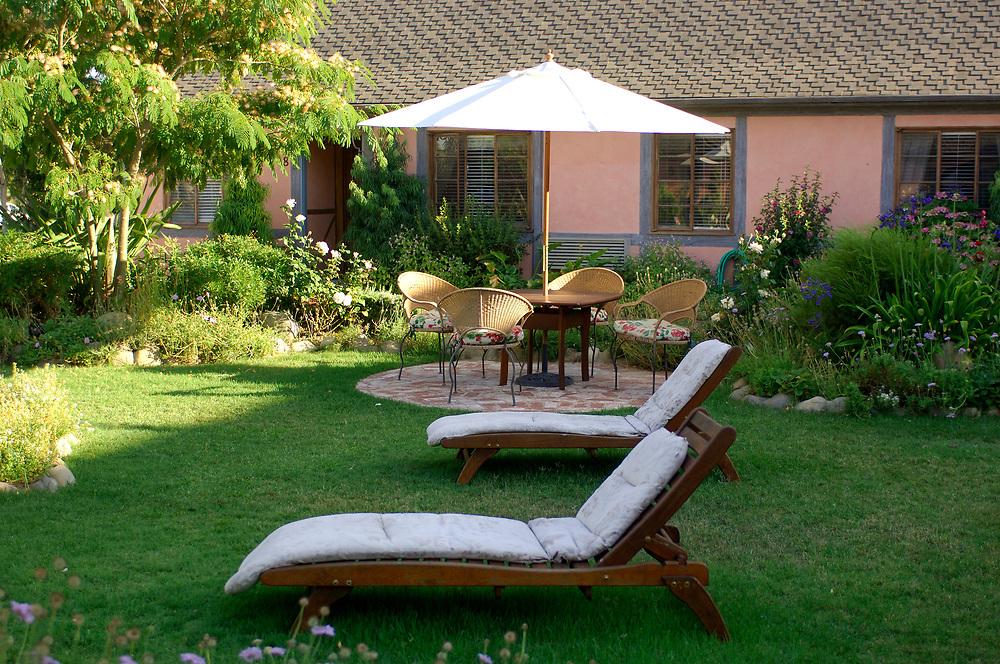 Solvang Gardens Lodge, Solvang, California, United States of America
