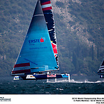 GC32 World Championship, Riva del Garda, Italy. 23 - 27 May 2018 Photo © Pedro Martinez / GC32 World Championship<span></span>