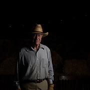 8/13/08 11:18:24 AM -- Seneca, Md., U.S.A..Austin Kiplinger photographed at his farm in Seneca, Md., on Wednesday, Aug. 13, 2008...Photo by Jay Westcott, Freelance.
