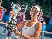 Tennis - Elizaveta Kulichkova