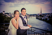 Johanna & Sean's Cambridge Mill wedding