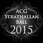 Strathallan Ball 2015