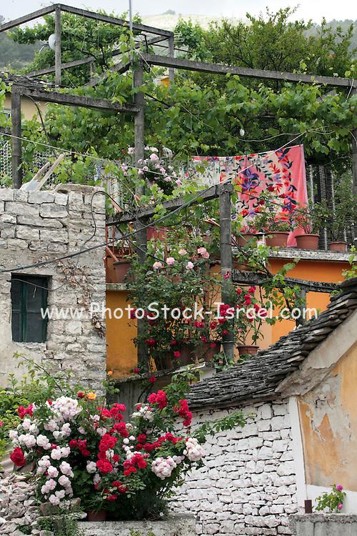 Albania, Libohove