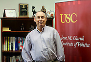 Dan Schnur, director of USC's Unruh Institute of Politics.