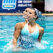 2016 Synchro - Olympic Qualification Tournament - Rio de Janeiro