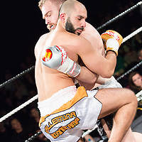Vittorio Marotta vs Jafar Mukri