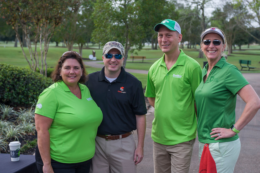 Houston Apartment Association hosted the 2016 Bill Dinerstein Golf Tournament on Monday, September 26, 2016, at the Pine Forest Country Club. (Photograph by Mark Hiebert, HiebertStock.com)