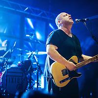 Pixies performing at South Side Ballroom Dallas, TX