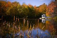 Ice House Pond