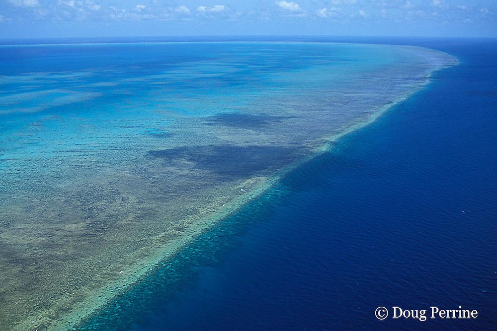 Great Barrier Reef, Queensland, Australia ( Western Pacific Ocean )