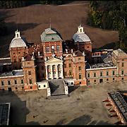 Castello di Racconigi (CN)