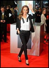 BAFTA 2014 Dresses Gallery