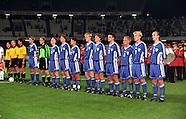 Turkey - Finland 13.10.1998
