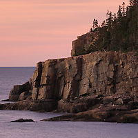 Acadia National Park seascape photography fine art prints are available as museum quality photography prints, canvas prints, acrylic prints or metal prints. Prints may be framed and matted to the individual liking and room decor needs:<br />