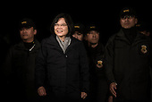 2016 - Taiwan Presidential Elections