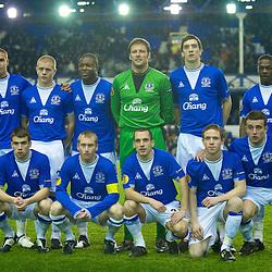 091217 Everton v Borisov