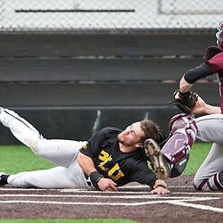 Baseball vs Puget Sound