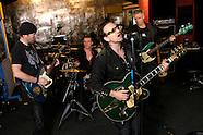 Rock Group U2