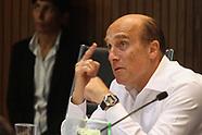 Martinez en la Junta Departamental