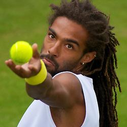 100621 Wimbledon 2010 Day One