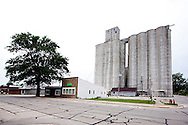 Grain Co-Op, Tuscola, IL.