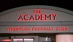 150216 Liverpool U21 v Sunderland U21