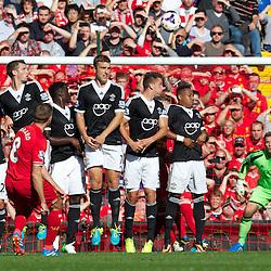 130921 Liverpool v Southampton