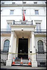MAY 16 2014 Embassy of the Syria-London