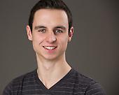 Dillon Perry – Ballet Audition Portraits