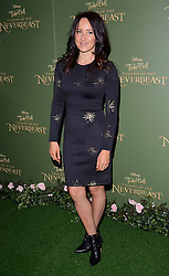 KT Tunstall attends Tinkerbell and the Legend of the Neverbeast Gala Screening at Vue West End, Leicester Square  London on Sunday 7th December 2014