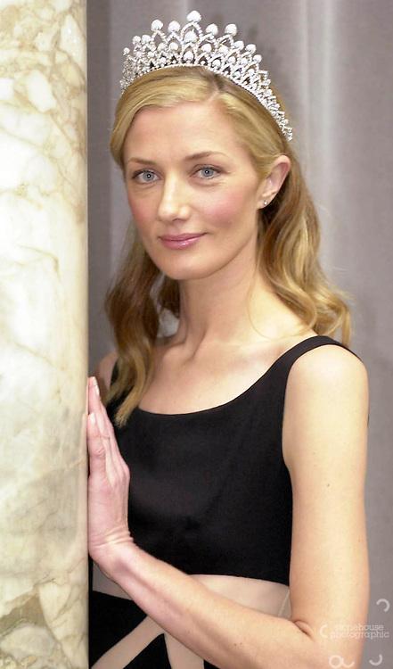 British actress Joely Richardson