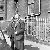 1959 - Shanahan Stamps trial at Dublin District Court