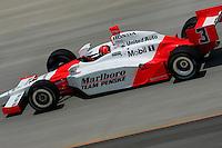 Helio Castroneves, Firestone Indy 200, Nashville Superspeedway, Nashville, TN USA, 7/15/06