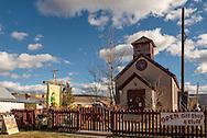 Buffalo Gal Hat Company, Big Hole Valley, Jackson, Montana