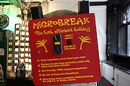 Novelty Automation, Tim Lunkin's hilarious London arcade