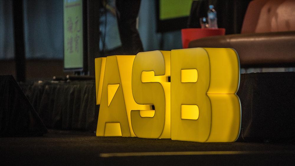 ASB Lantern Forum held at Auckland Museum. 9 February 2017.  Photo:Gareth Cooke/Subzero Images