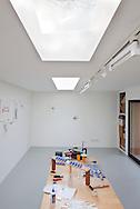 ecospace studios, artist studio, south london, england, uk, art, garden studio, garden office