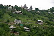 Armenia, Debed Valley